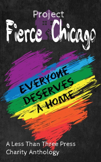 All proceeds benefit Project Fierce Chicago