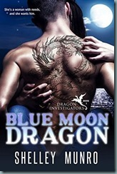 blue moon dragon