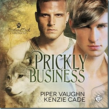 Prickly Business audio